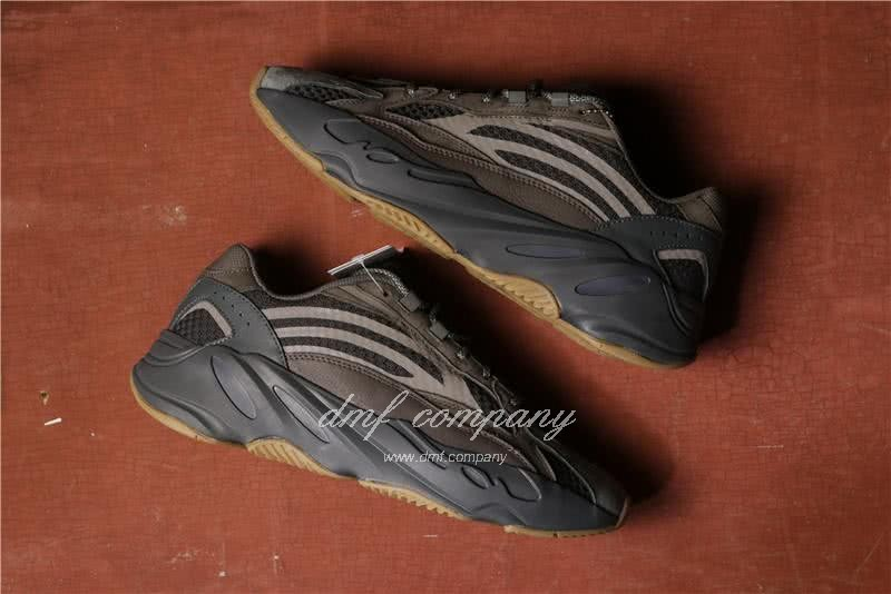 Adidas Yeezy Boost 700 Brown Grey And Black Men And Women 2