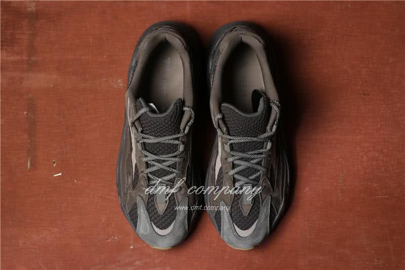 Adidas Yeezy Boost 700 Brown Grey And Black Men And Women 3
