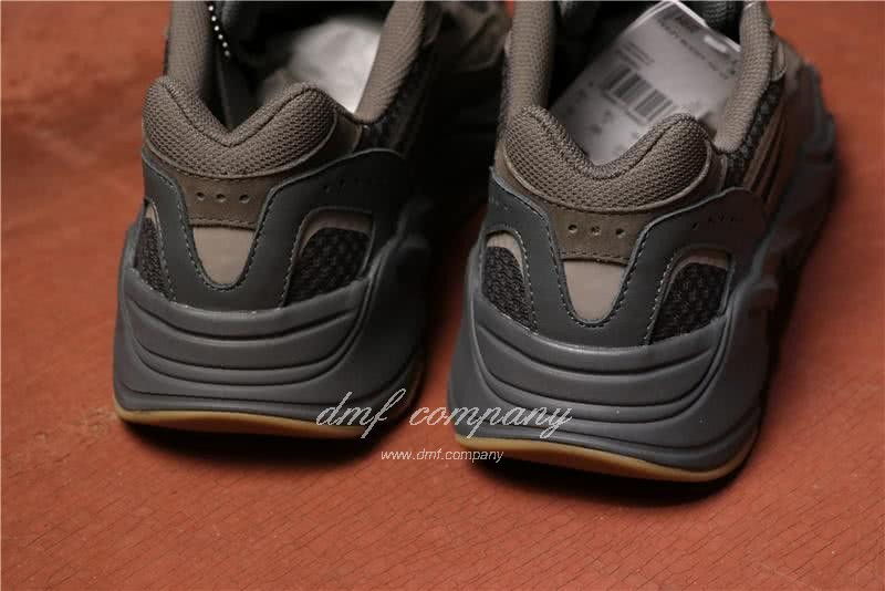 Adidas Yeezy Boost 700 Brown Grey And Black Men And Women 4