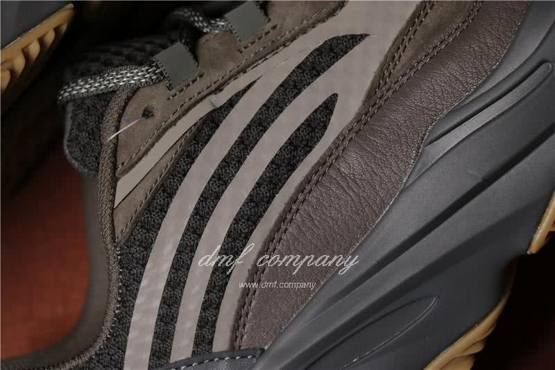 Adidas Yeezy Boost 700 Brown Grey And Black Men And Women 6