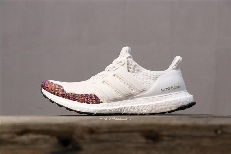 Adidas Ultra Boost LTD UB4.0 Men White Shoes 2