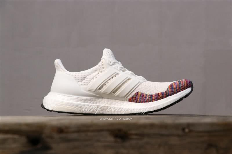 Adidas Ultra Boost LTD UB4.0 Men White Shoes 3