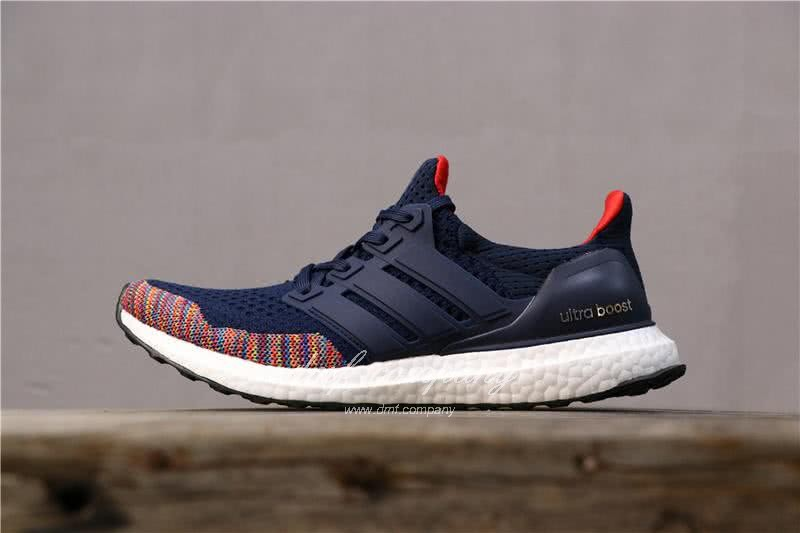 Adidas UltraBOOST LTD UB4.0  Men BLUE 1