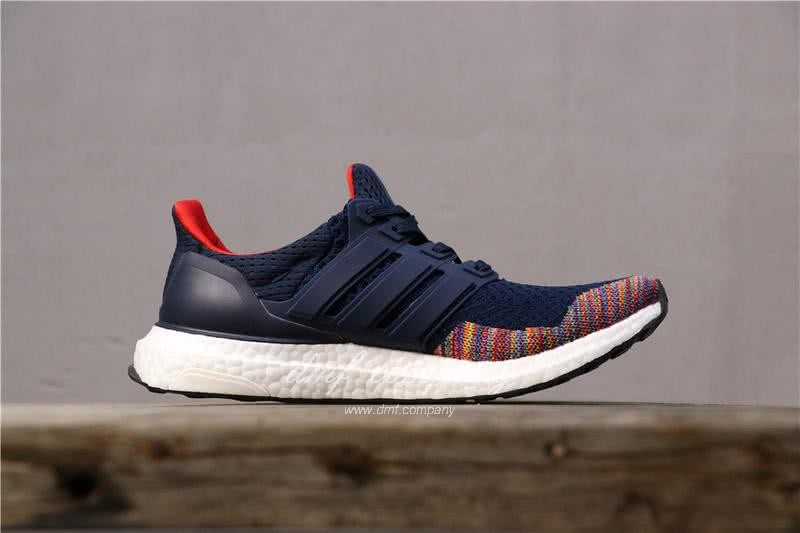 Adidas UltraBOOST LTD UB4.0  Men BLUE 2