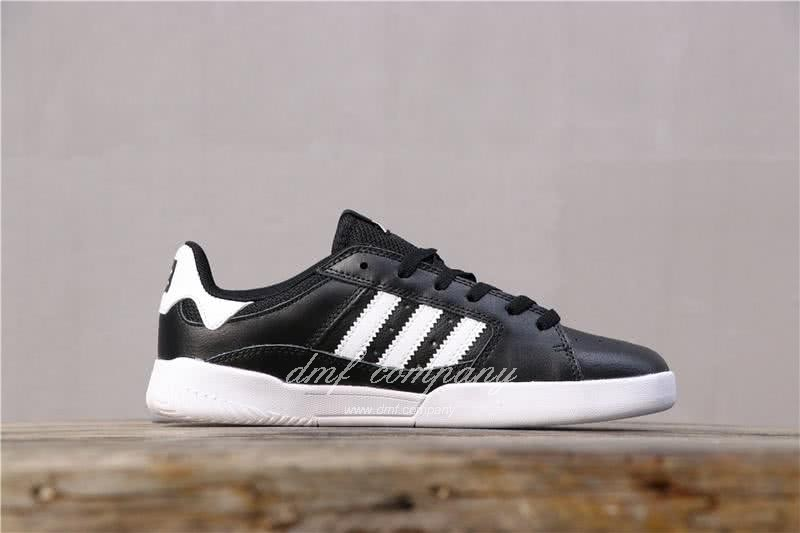 Adidas VRX CUP LOW SHOES Men/Women  BLACK 3