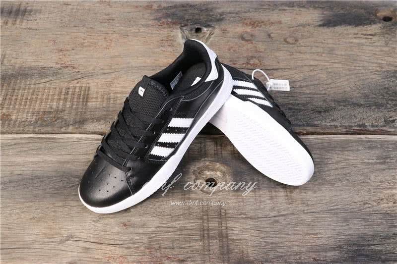 Adidas VRX CUP LOW SHOES Men/Women  BLACK 5