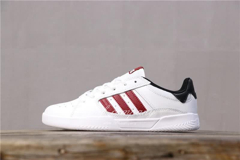 Adidas VRX CUP LOW SHOES Men/Women  WHITE 1