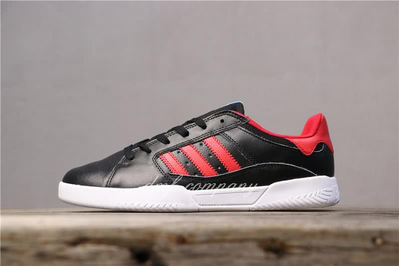 Adidas VRX CUP LOW SHOES MEN/WOMEN  BLACK 1
