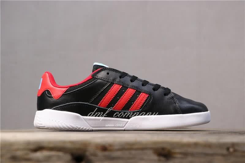 Adidas VRX CUP LOW SHOES MEN/WOMEN  BLACK 2