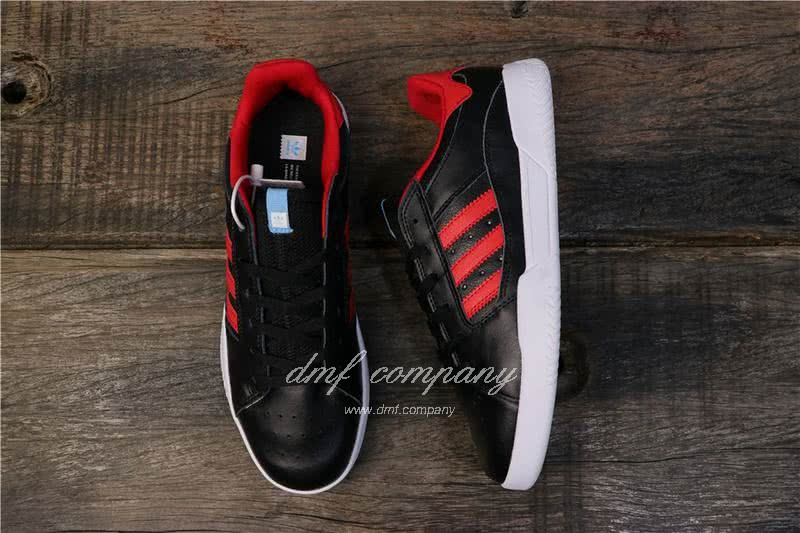 Adidas VRX CUP LOW SHOES MEN/WOMEN  BLACK 6