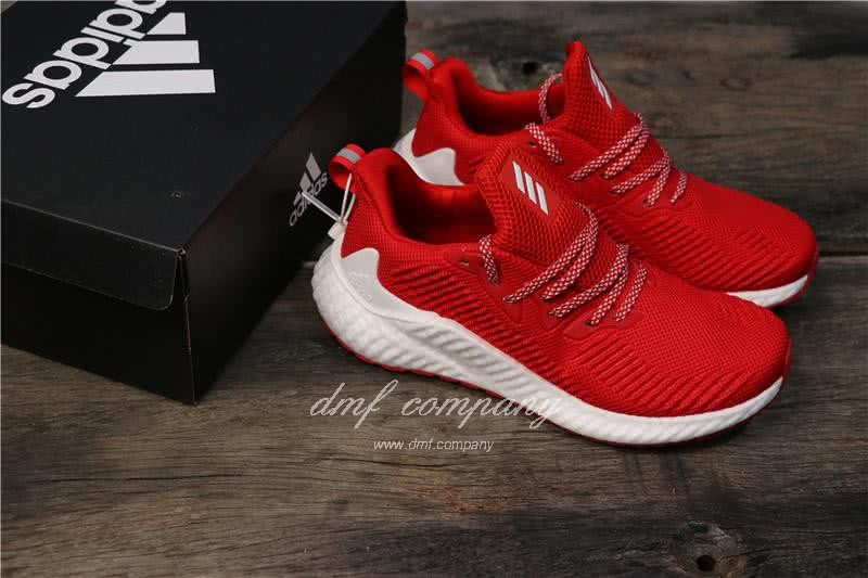Adidas Tubular Doom Sock Red And White Men And Women 8