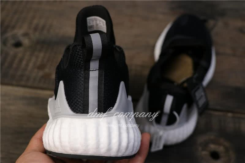 Adidas Tubular Doom Sock Black And White Men And Women 4