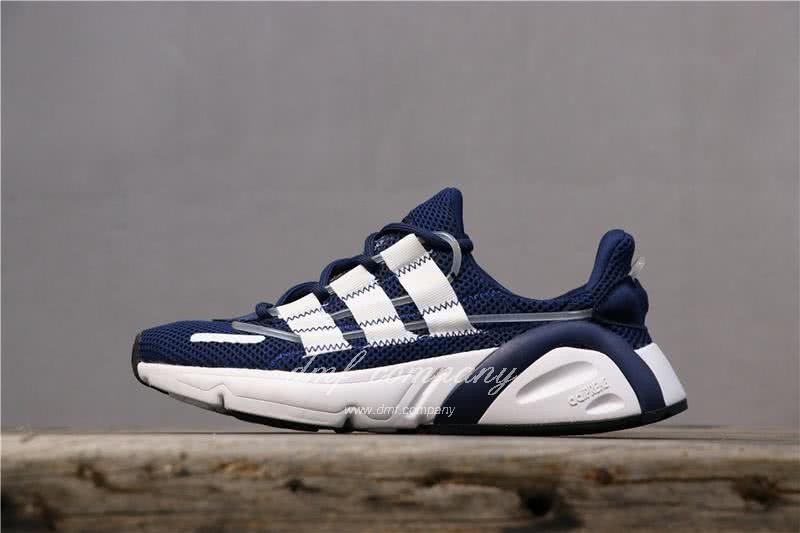 Adidas 600 ORIGINALS 600 Men/Women DARK BLUE 1