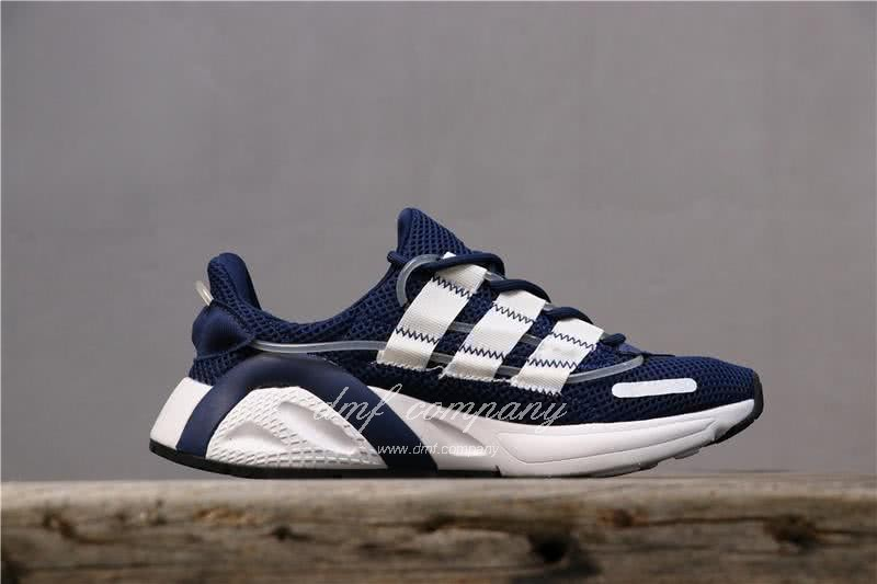 Adidas 600 ORIGINALS 600 Men/Women DARK BLUE 2