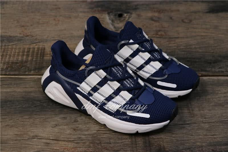 Adidas 600 ORIGINALS 600 Men/Women DARK BLUE 5