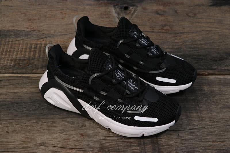 Adidas 600 ORIGINALS 600 Men/Women BLACK 4