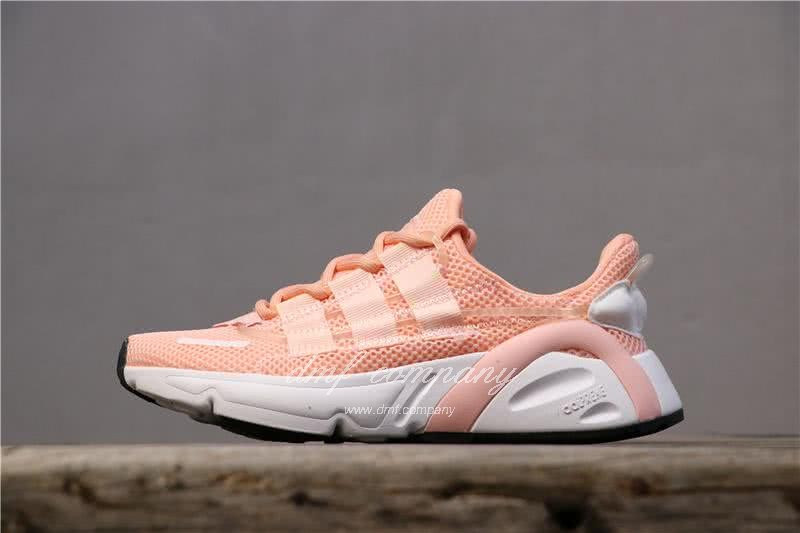 Adidas 600 ORIGINALS 600 Women Pink 1