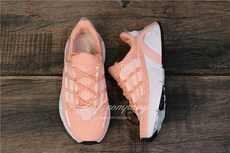 Adidas 600 ORIGINALS 600 Women Pink 2