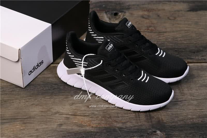 Adidas ASWEERUN Men/Women BlACK 6