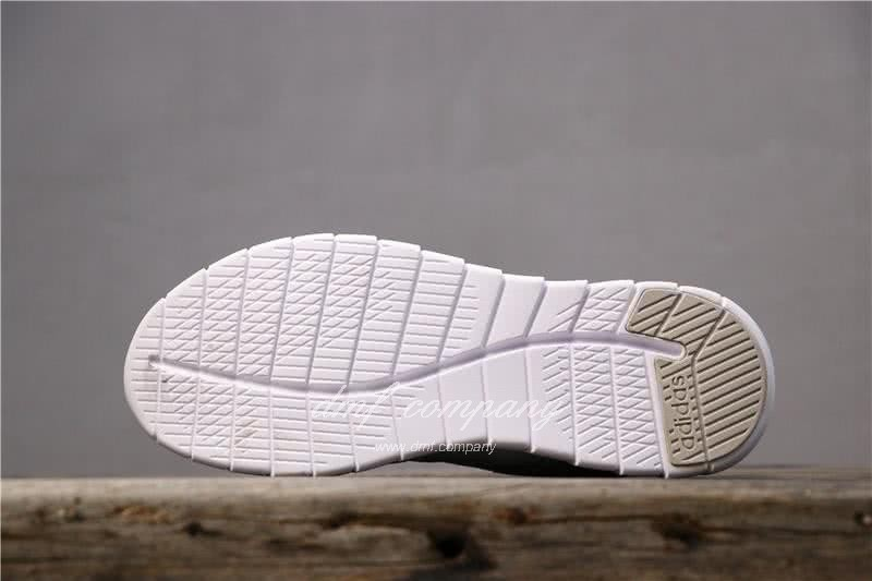 Adidas ASWEERUN Men/Women White 3