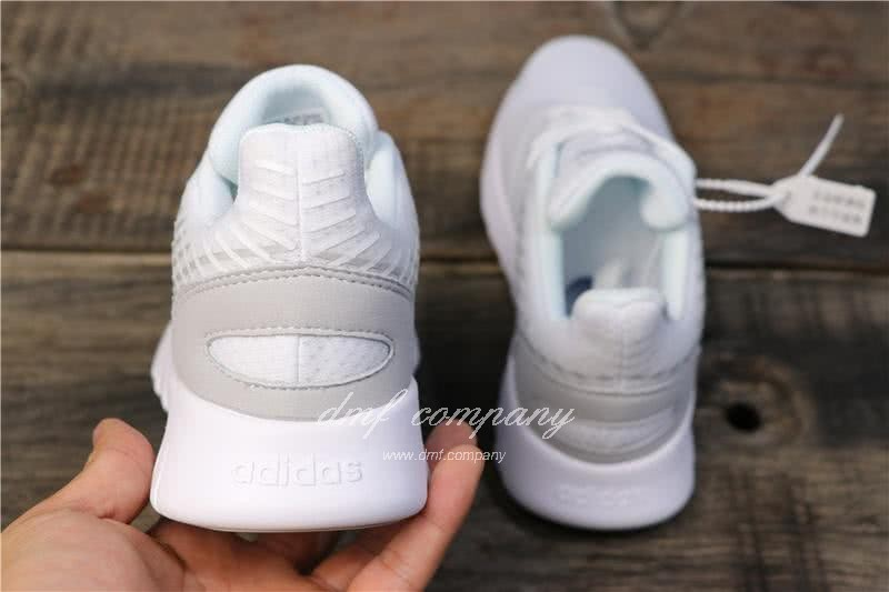 Adidas ASWEERUN Men/Women White 4