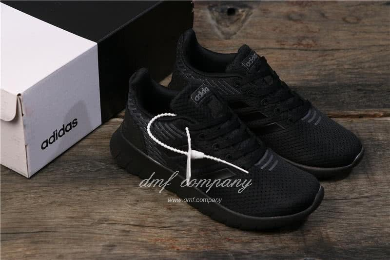 Adidas ASWEERUN Men/Women Black 5