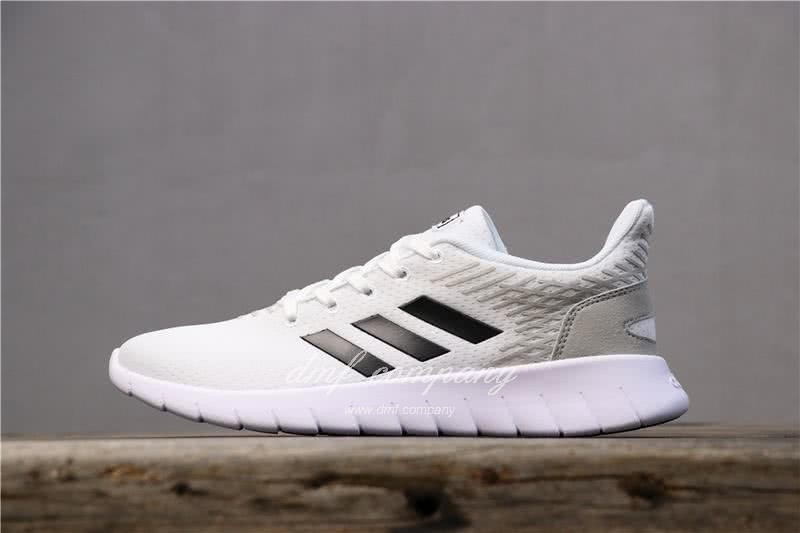 Adidas ASWEERUN Men/Women Grey 1