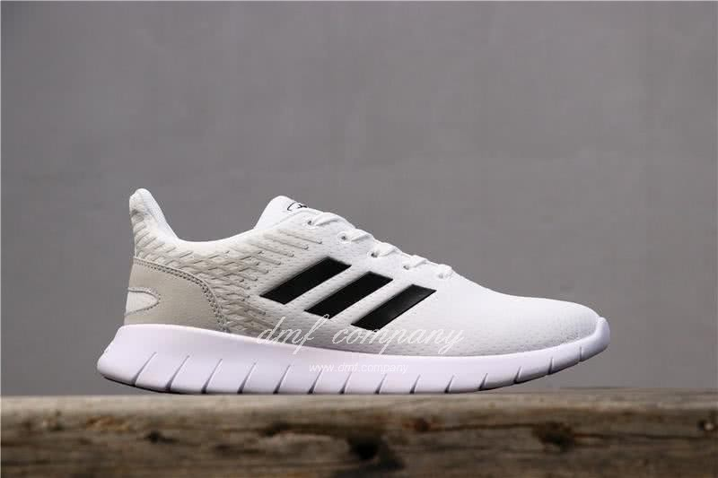 Adidas ASWEERUN Men/Women Grey 2