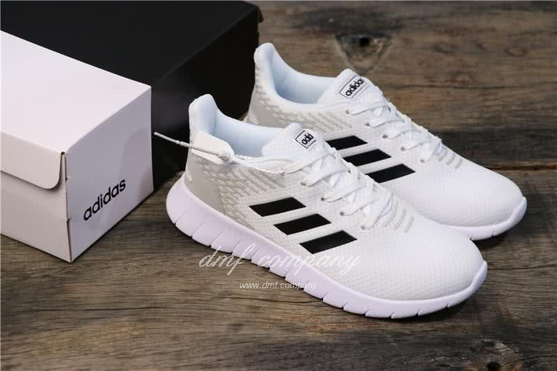 Adidas ASWEERUN Men/Women Grey 6