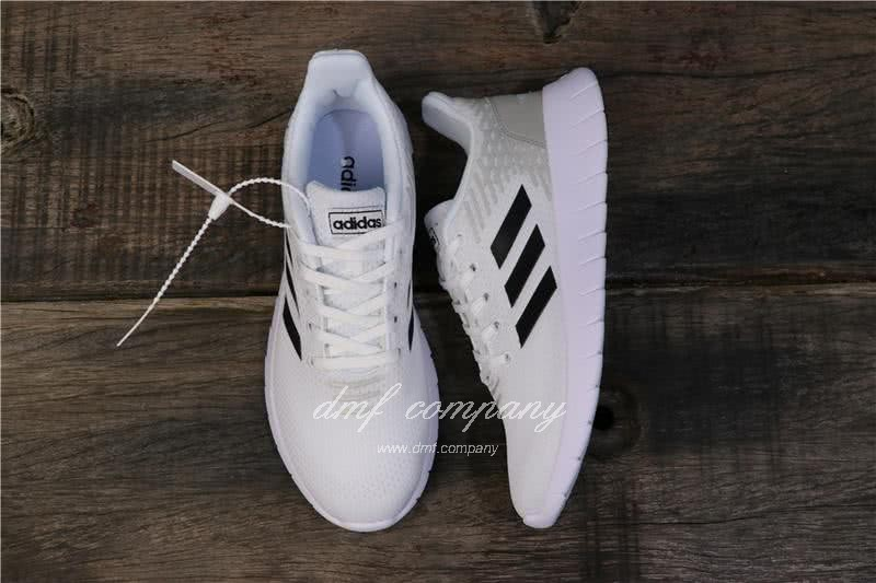 Adidas ASWEERUN Men/Women Grey 7