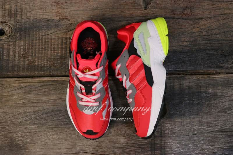 Adidas YUNG-96 Red Men/Women 7