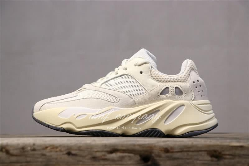 Adidas Yeezy Boost 700 White Men And Women 2