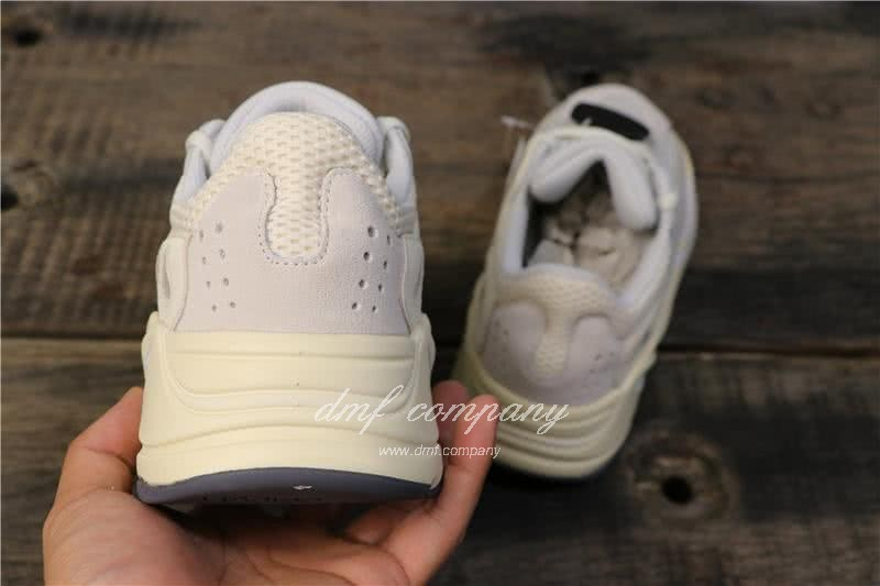 Adidas Yeezy Boost 700 White Men And Women 5