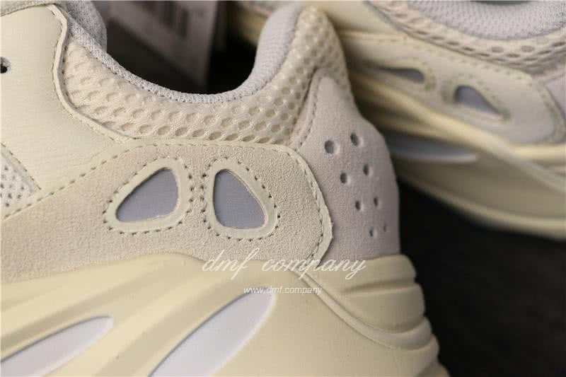 Adidas Yeezy Boost 700 White Men And Women 7