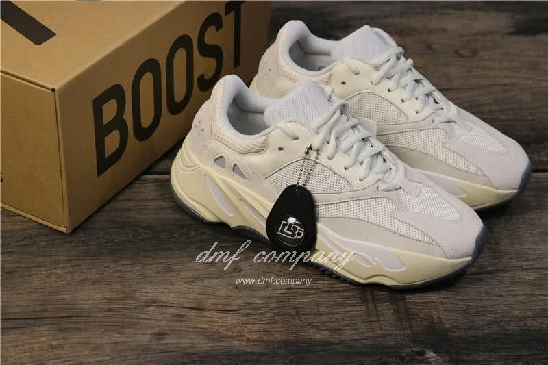 Adidas Yeezy Boost 700 White Men And Women 1