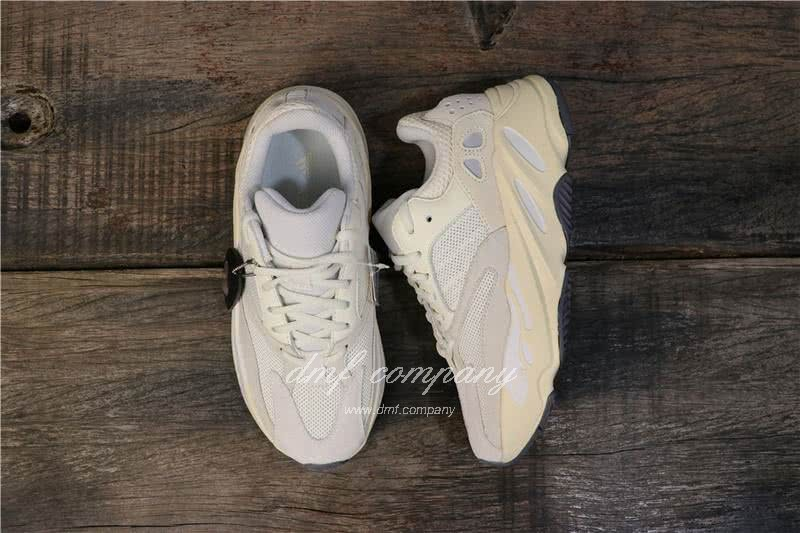 Adidas Yeezy Boost 700 White Men And Women 8