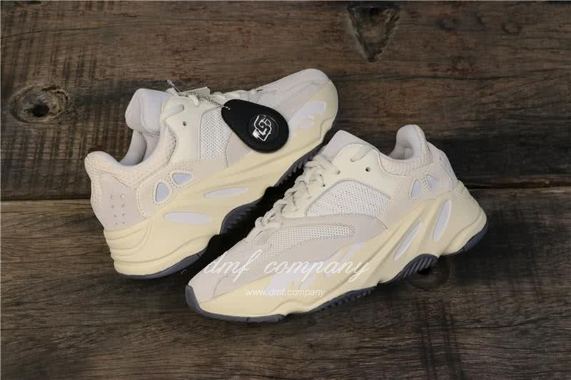 Adidas Yeezy Boost 700 White Men And Women 9