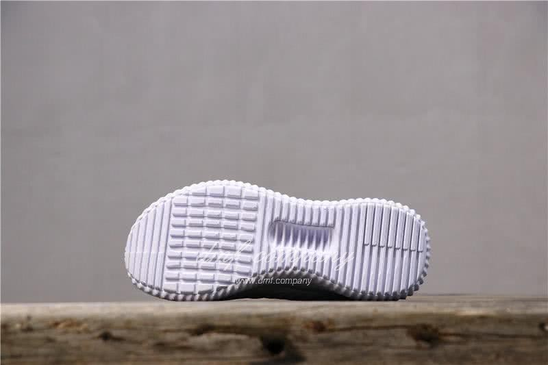 Adidas Climacool Vent C  Kids  All White 2