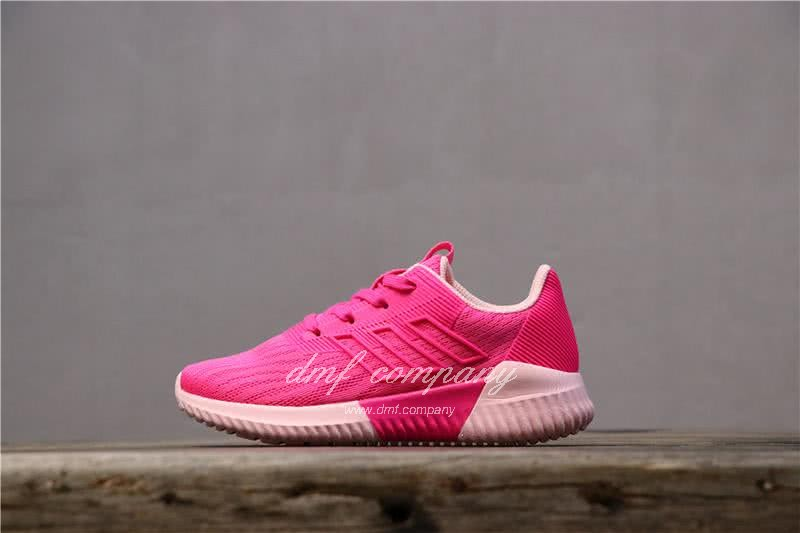 Adidas Climacool Vent C  Pink Kids 1