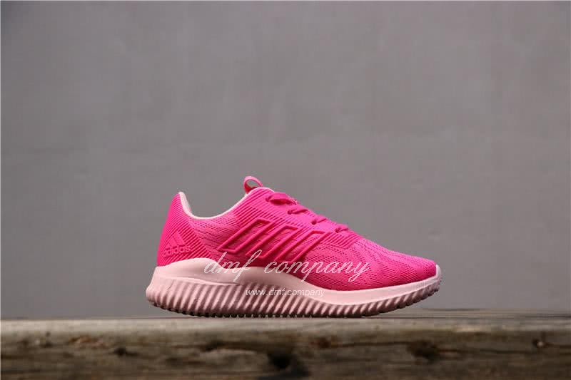 Adidas Climacool Vent C  Pink Kids 3