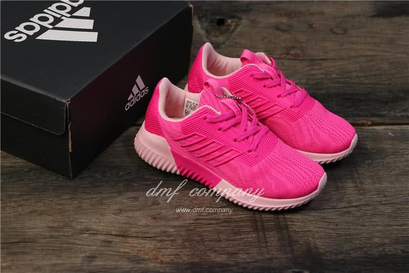 Adidas Climacool Vent C  Pink Kids 5