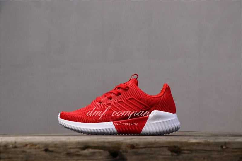 Adidas Climacool Vent C  Red Kids 1
