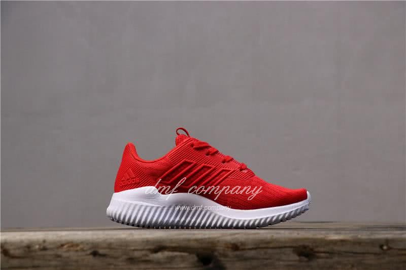 Adidas Climacool Vent C  Red Kids 3