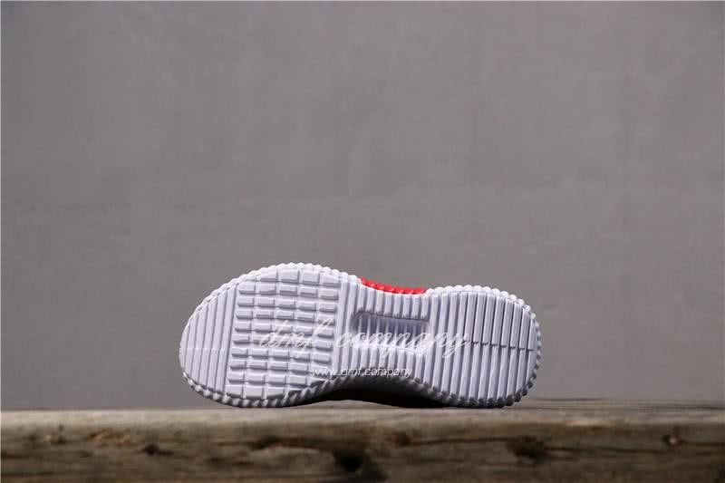 Adidas Climacool Vent C  Red Kids 2