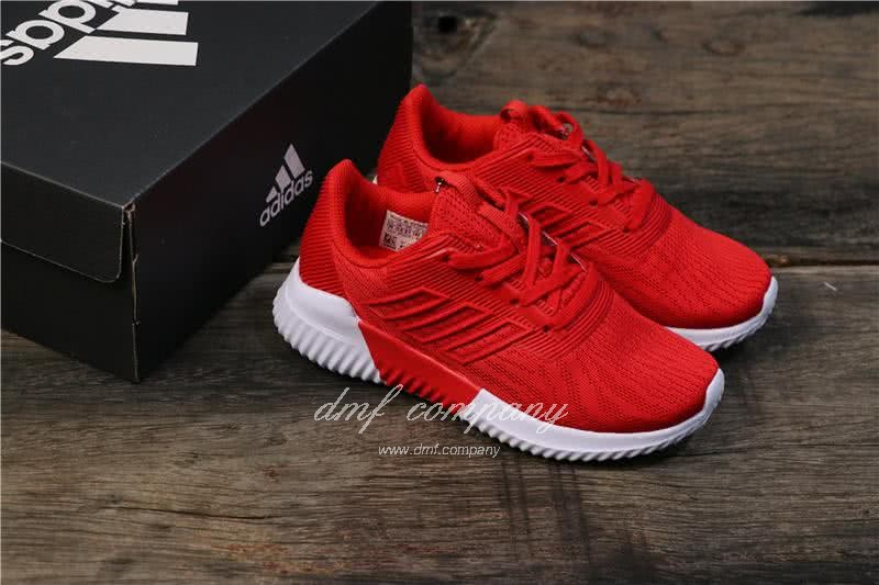 Adidas Climacool Vent C  Red Kids 5