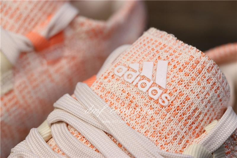 adidas Pure Boost Pink Women Shoes 7