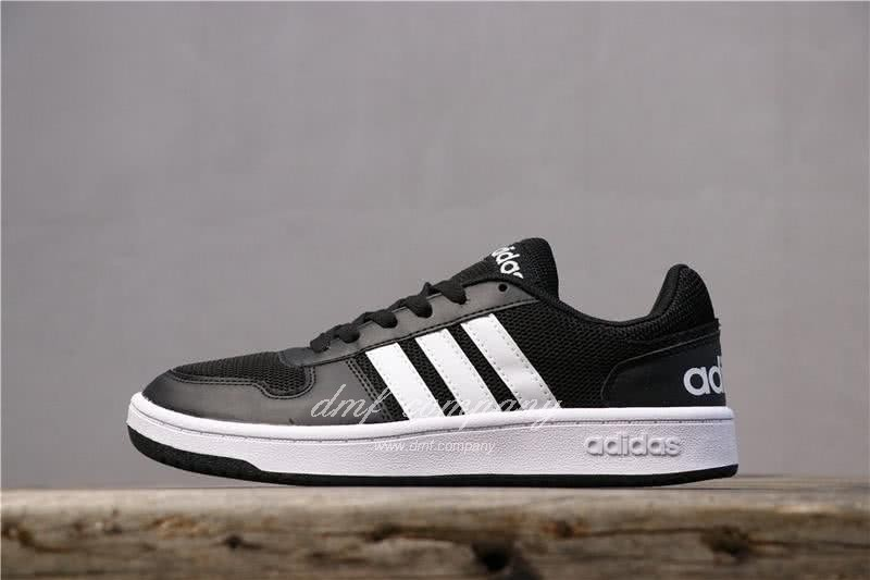 Adidas NEO Black Men/Women 1