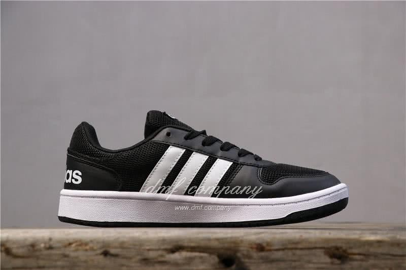 Adidas NEO Black Men/Women 3