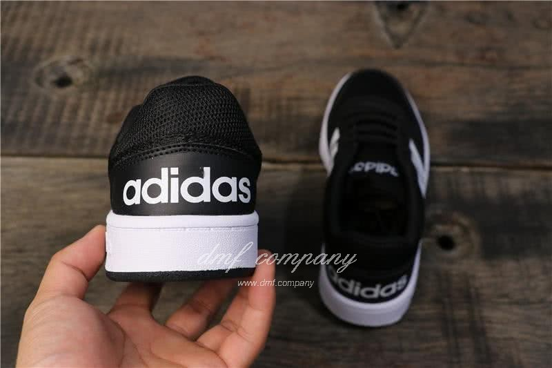 Adidas NEO Black Men/Women 4