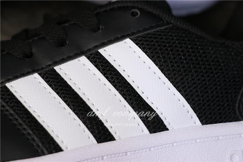 Adidas NEO Black Men/Women 5